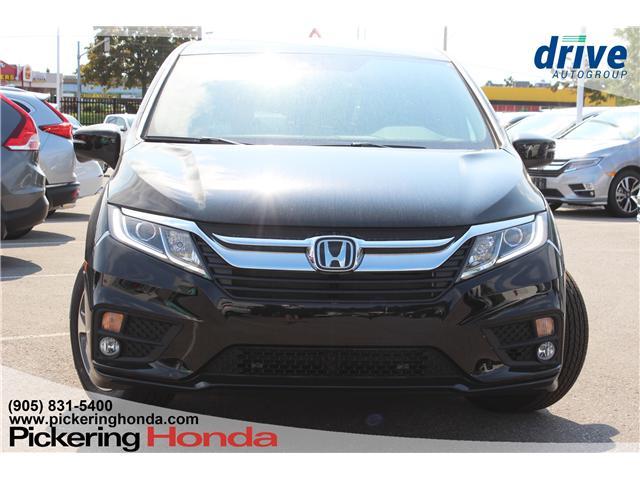 2019 Honda Odyssey EX (Stk: U39) in Pickering - Image 2 of 17