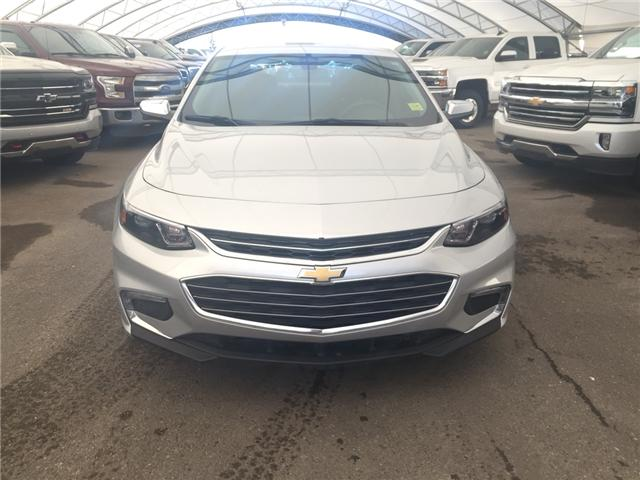 2018 Chevrolet Malibu LT (Stk: 168359) in AIRDRIE - Image 2 of 21