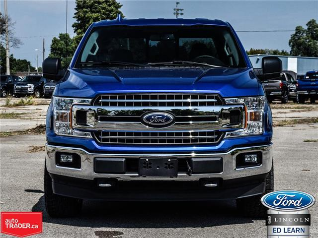 2018 Ford F-150 XLT (Stk: 18F1005) in St Catharines - Image 2 of 24