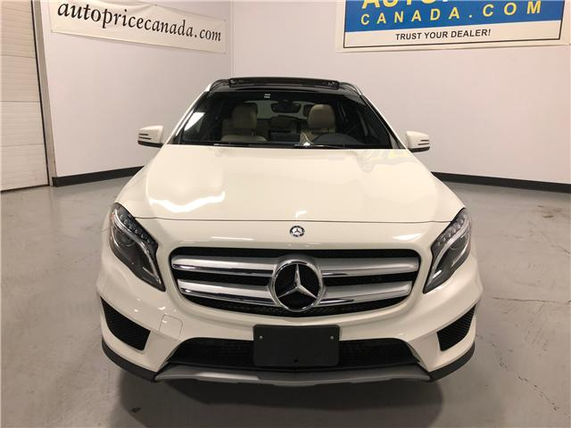 2016 Mercedes-Benz GLA-Class Base (Stk: N9821) in Mississauga - Image 2 of 28