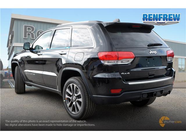 2018 Jeep Grand Cherokee Limited (Stk: J203) in Renfrew - Image 4 of 20