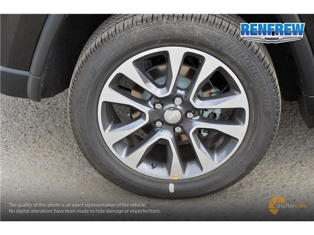 2018 Jeep Grand Cherokee Limited (Stk: J203) in Renfrew - Image 6 of 20