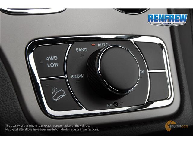 2018 Jeep Grand Cherokee Limited (Stk: J203) in Renfrew - Image 20 of 20