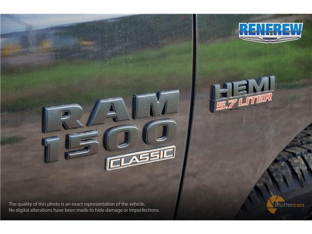 2019 RAM 1500 Classic ST (Stk: K038) in Renfrew - Image 6 of 19