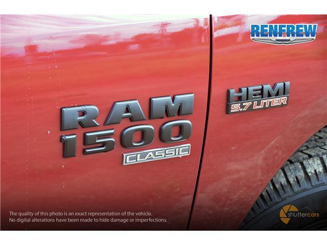 2019 RAM 1500 Classic ST (Stk: K039) in Renfrew - Image 6 of 20