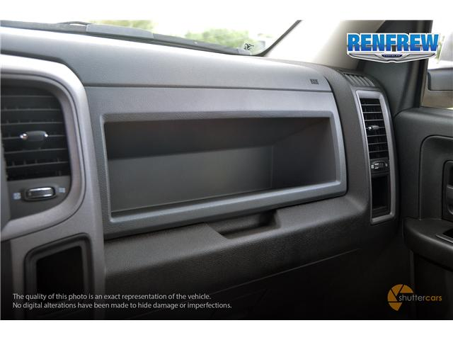 2019 RAM 1500 Classic ST (Stk: K039) in Renfrew - Image 18 of 20