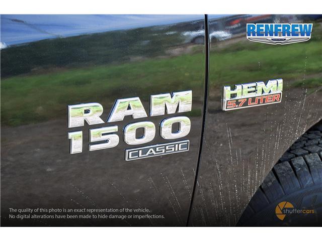 2019 RAM 1500 Classic SLT (Stk: K041) in Renfrew - Image 7 of 20