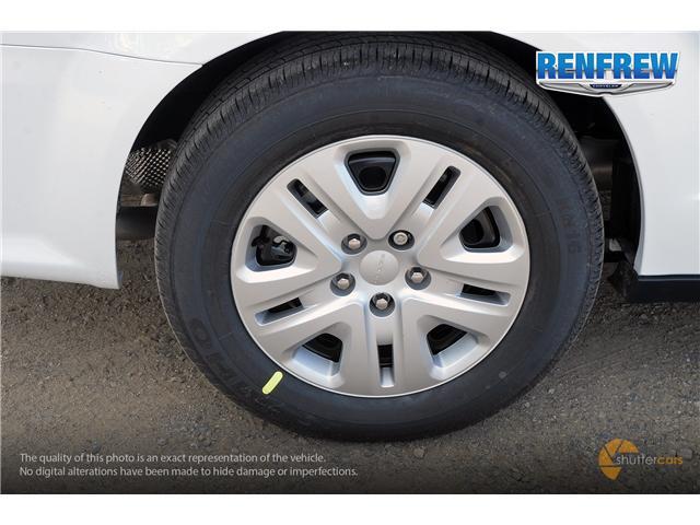 2019 Dodge Grand Caravan CVP/SXT (Stk: K045) in Renfrew - Image 5 of 20