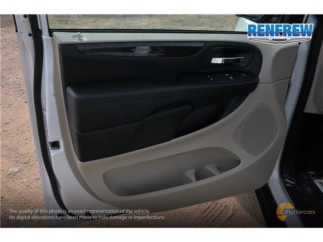 2019 Dodge Grand Caravan CVP/SXT (Stk: K045) in Renfrew - Image 9 of 20