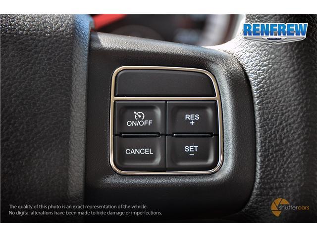 2019 Dodge Grand Caravan CVP/SXT (Stk: K045) in Renfrew - Image 19 of 20