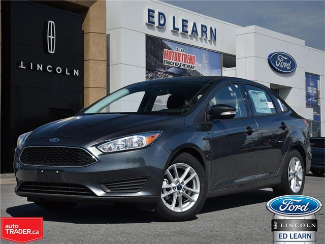2018 Ford Focus SE (Stk: 18FC800) in St Catharines - Image 1 of 21