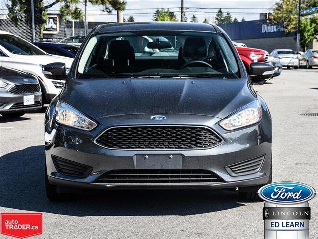 2018 Ford Focus SE (Stk: 18FC800) in St Catharines - Image 2 of 21