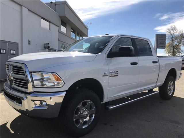 2018 RAM 3500 SLT (Stk: 18R34299) in Devon - Image 1 of 20