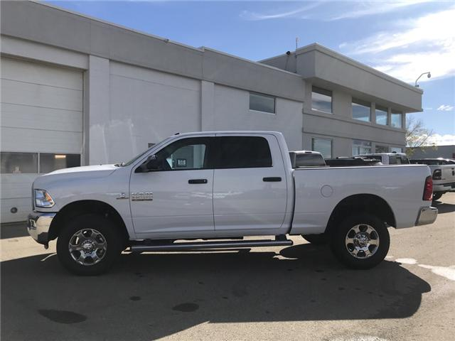 2018 RAM 3500 SLT (Stk: 18R34299) in Devon - Image 2 of 20