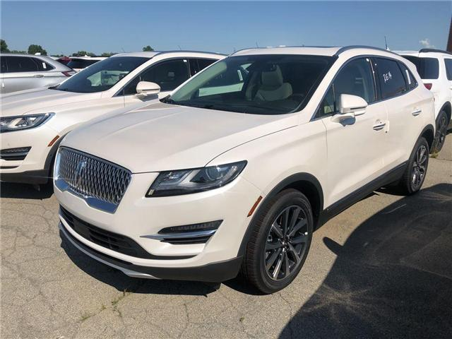 2019 Lincoln MKC Reserve (Stk: 19MC002) in St Catharines - Image 1 of 5
