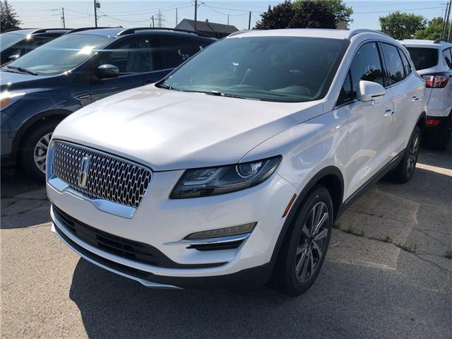 2019 Lincoln MKC Reserve (Stk: 19MC003) in St Catharines - Image 2 of 5