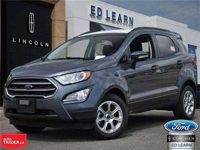 2018 Ford EcoSport SE (Stk: 18EC1026) in St Catharines - Image 1 of 21