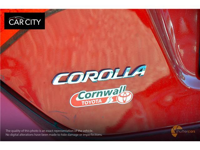 2015 Toyota Corolla S (Stk: 2552) in Ottawa - Image 5 of 20