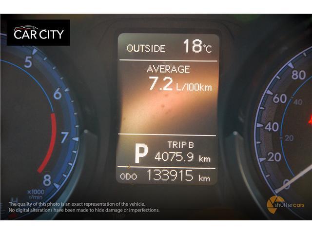 2015 Toyota Corolla S (Stk: 2552) in Ottawa - Image 13 of 20