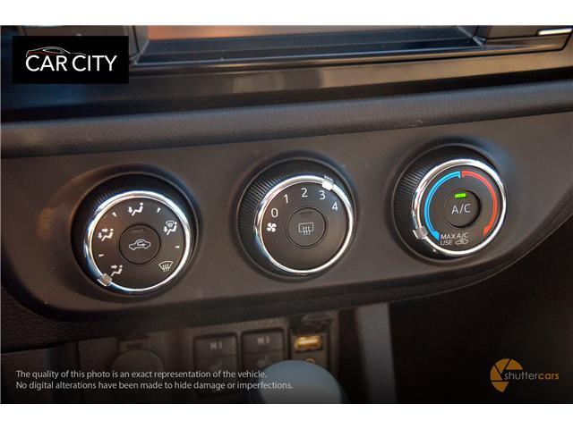 2015 Toyota Corolla S (Stk: 2552) in Ottawa - Image 17 of 20