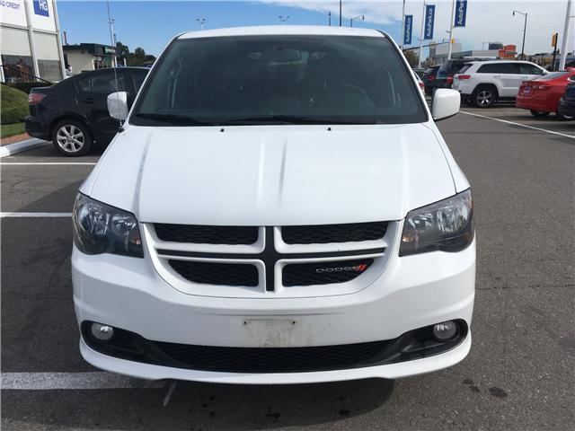 used 2017 dodge grand caravan gt for sale in toronto. Black Bedroom Furniture Sets. Home Design Ideas