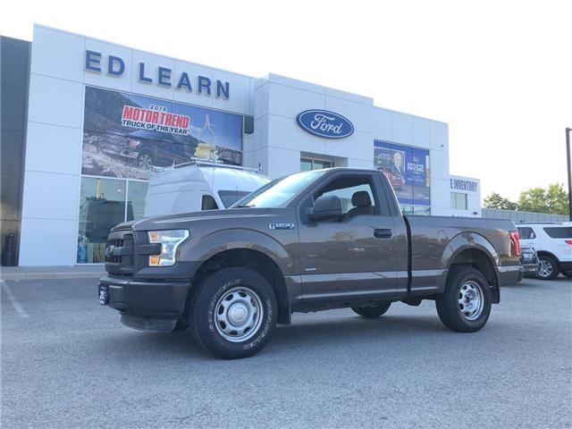 2016 Ford F-150  (Stk: 702502) in St Catharines - Image 1 of 17