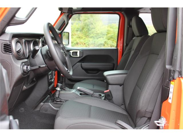 2018 Jeep Wrangler Sport (Stk: W211183) in Courtenay - Image 5 of 30