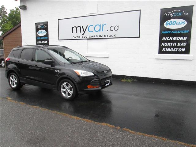 2014 Ford Escape S (Stk: 181362) in Richmond - Image 2 of 13