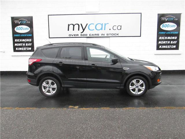 2014 Ford Escape S (Stk: 181362) in Kingston - Image 1 of 13