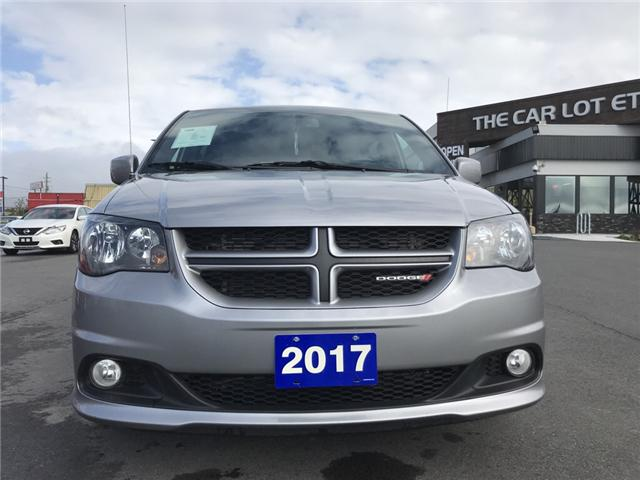 2017 Dodge Grand Caravan GT (Stk: 18491) in Sudbury - Image 2 of 14