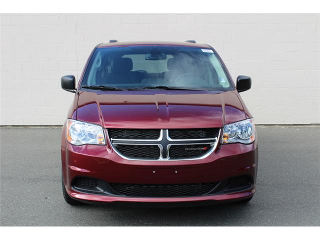 2018 Dodge Grand Caravan CVP/SXT (Stk: R364325) in Courtenay - Image 25 of 30