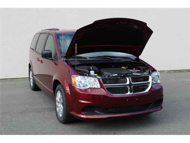 2018 Dodge Grand Caravan CVP/SXT (Stk: R364325) in Courtenay - Image 29 of 30