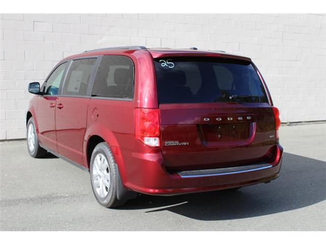 2018 Dodge Grand Caravan CVP/SXT (Stk: R364325) in Courtenay - Image 3 of 30