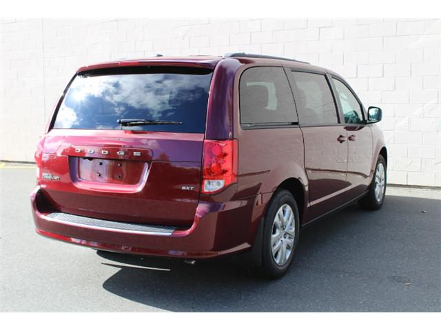 2018 Dodge Grand Caravan CVP/SXT (Stk: R364325) in Courtenay - Image 4 of 30