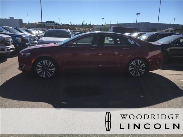 2018 Lincoln MKZ Reserve (Stk: J-2356) in Calgary - Image 2 of 6