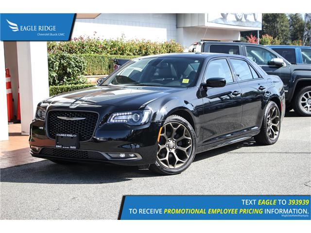 2017 Chrysler 300 S (Stk: 178995) in Coquitlam - Image 1 of 16