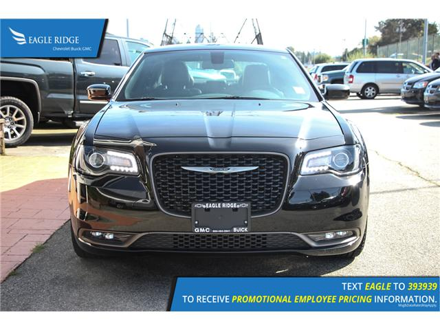 2017 Chrysler 300 S (Stk: 178995) in Coquitlam - Image 2 of 16