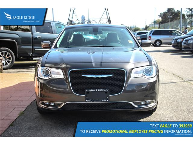 2017 Chrysler 300 Touring (Stk: 179022) in Coquitlam - Image 2 of 16