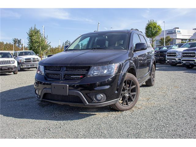 2017 Dodge Journey SXT (Stk: H563766) in Abbotsford - Image 3 of 26