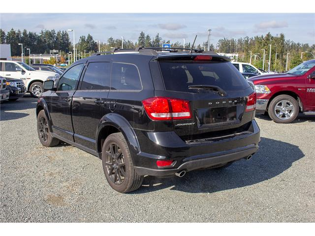 2017 Dodge Journey SXT (Stk: H563766) in Abbotsford - Image 5 of 26
