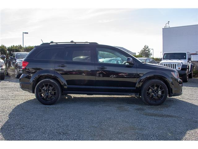 2017 Dodge Journey SXT (Stk: H563766) in Abbotsford - Image 8 of 26