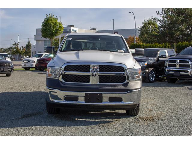 2018 RAM 1500 ST (Stk: J346054) in Abbotsford - Image 2 of 24