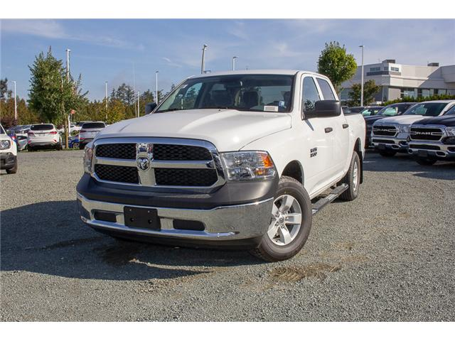 2018 RAM 1500 ST (Stk: J346054) in Abbotsford - Image 3 of 24