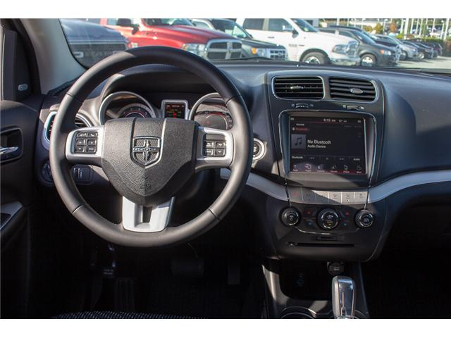 2017 Dodge Journey SXT (Stk: H563766) in Abbotsford - Image 15 of 26