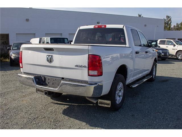 2018 RAM 1500 ST (Stk: J346054) in Abbotsford - Image 7 of 24