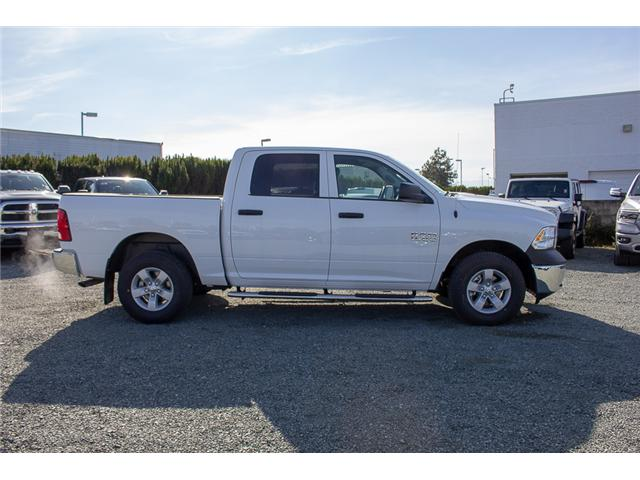 2018 RAM 1500 ST (Stk: J346054) in Abbotsford - Image 8 of 24