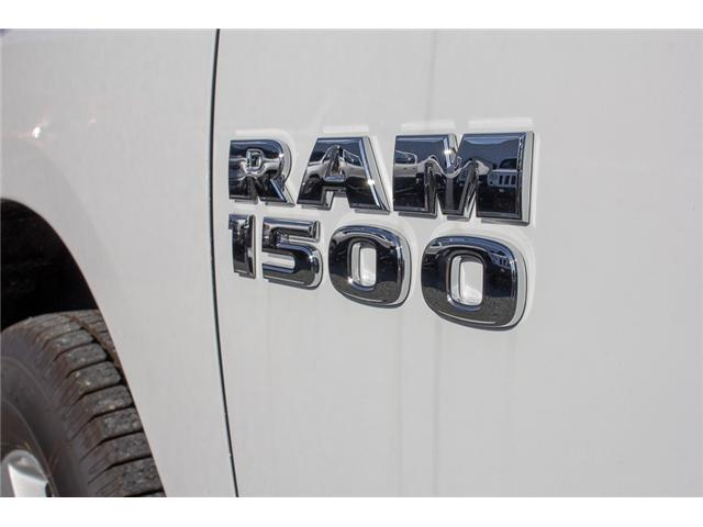 2018 RAM 1500 ST (Stk: J346054) in Abbotsford - Image 10 of 24
