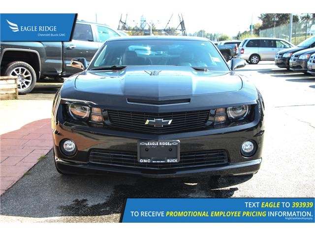 2013 Chevrolet Camaro 2SS (Stk: 138343) in Coquitlam - Image 2 of 16