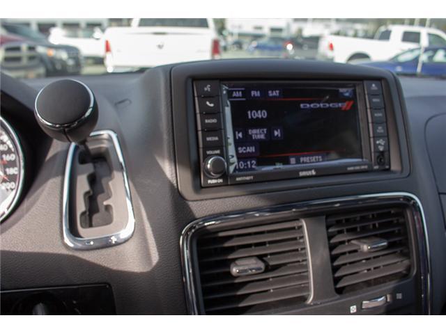 2018 Dodge Grand Caravan CVP/SXT (Stk: J155972) in Abbotsford - Image 19 of 24