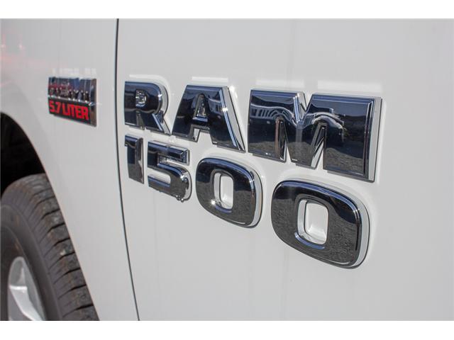 2018 RAM 1500 SLT (Stk: J347181) in Abbotsford - Image 15 of 24